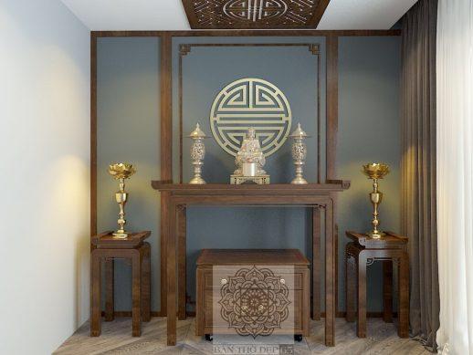 Bàn thờ đứng BCS153-03