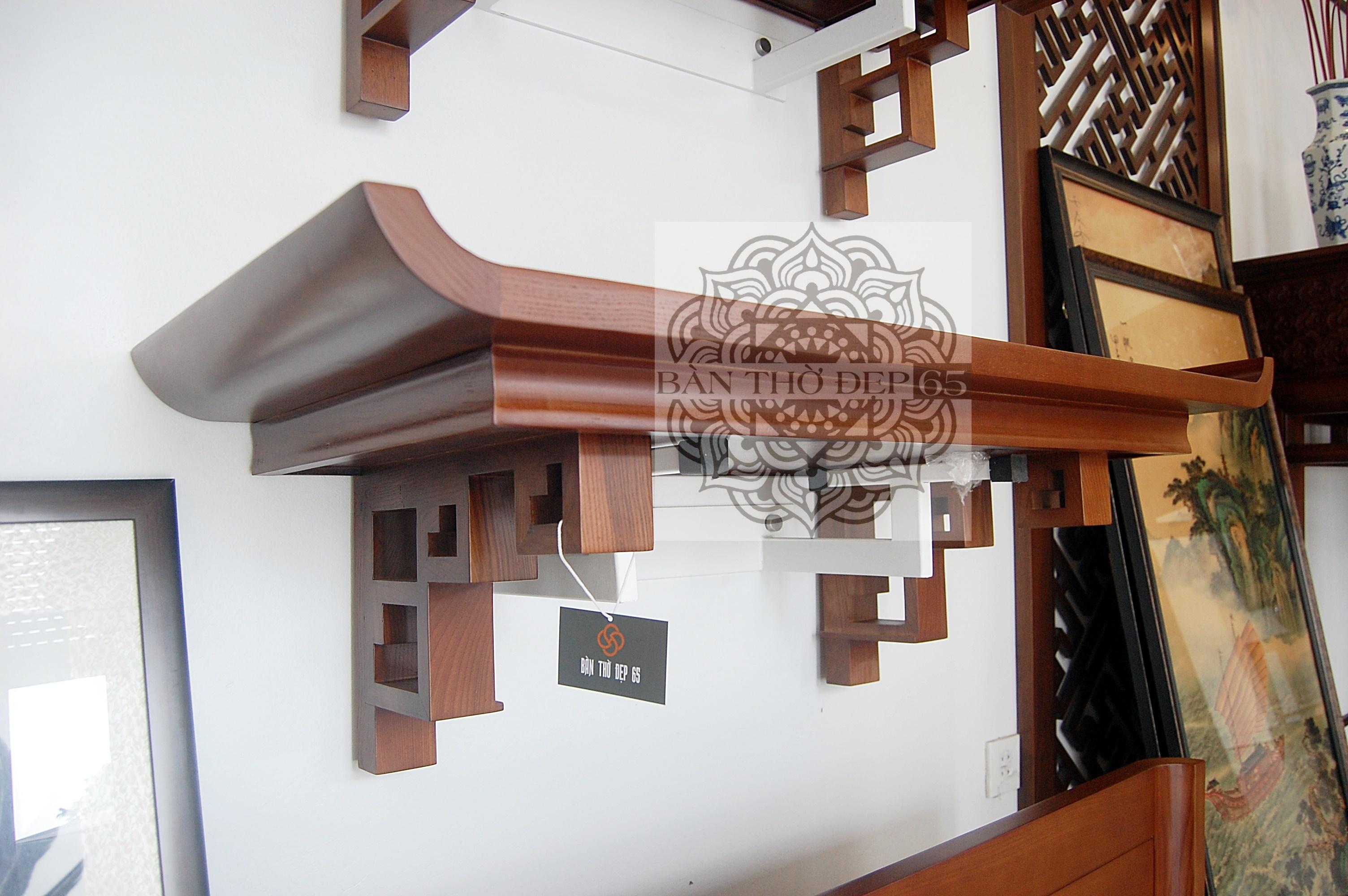 Bàn thờ treo tường TC107-06
